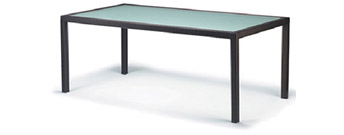 Barcelona Dining Table 100x200